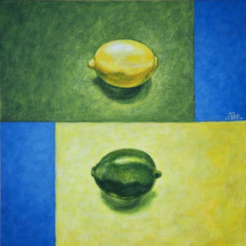 Lemon & Lime III
