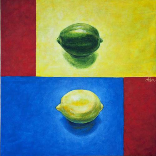 Lemon & Lime IV