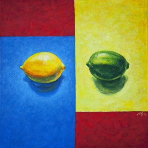 Lemon & Lime V
