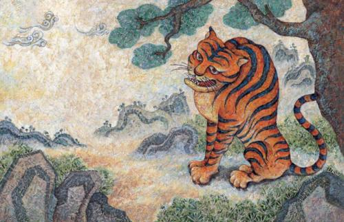 Tiger 4-5
