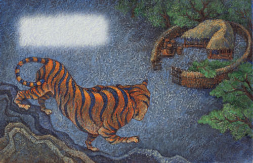 Tiger 8-9